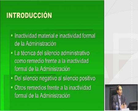 Obrigación de resolver e silencio administrativo  - As novas leis de procedemento administrativo común e do réxime xurídico do sector público